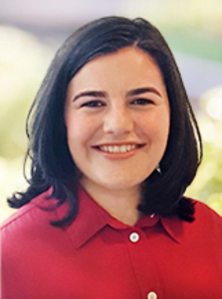Danielle Levine