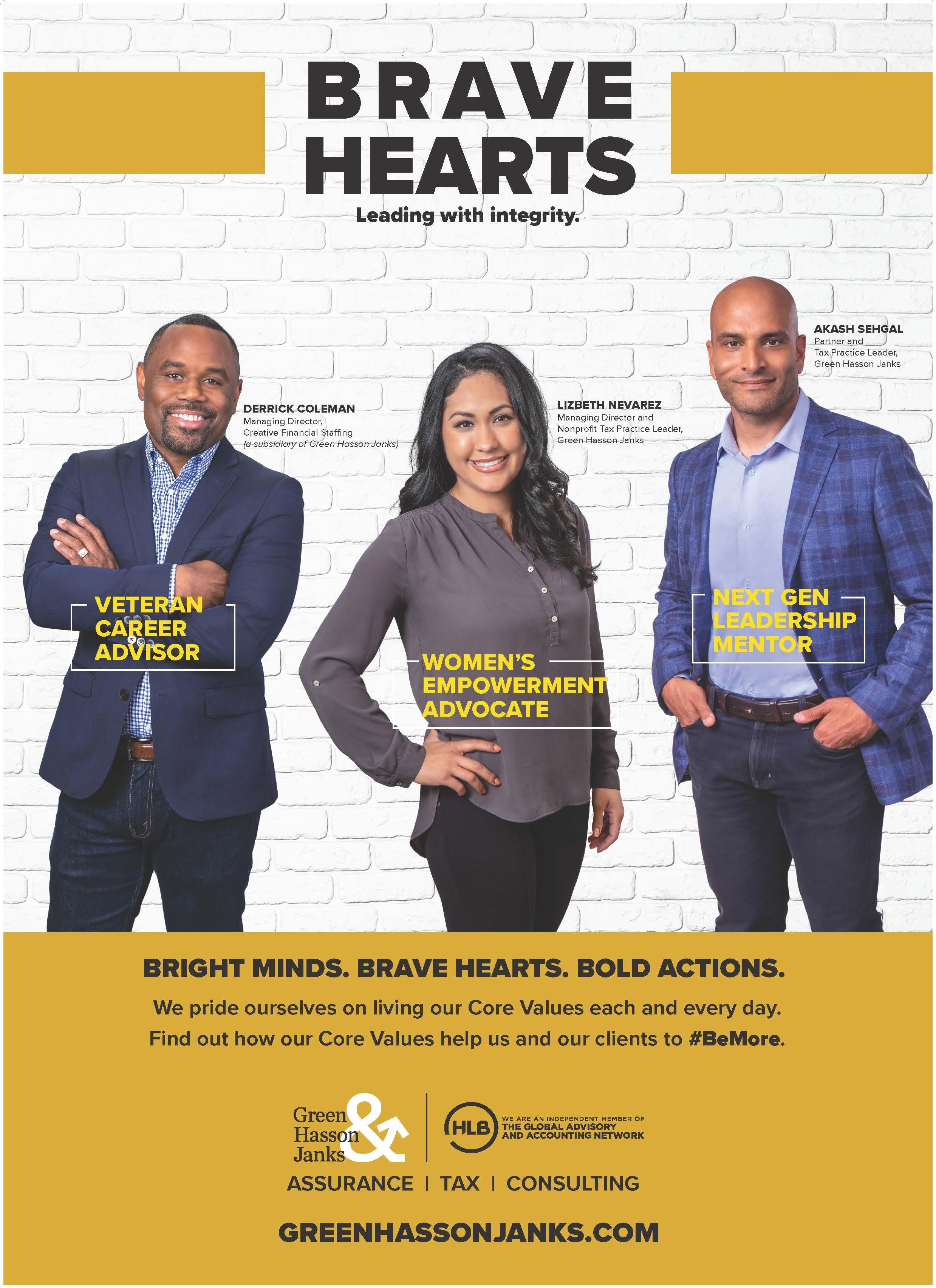 2020 Ad Campaign